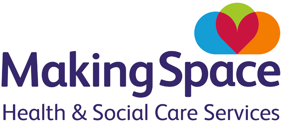 Making Space Health and Social Care Home Services